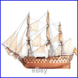 22860 Artesania Latina-San Juan Nepomuceno Spanish Wooden Model Ship KIT