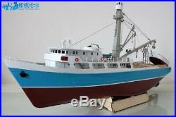 Albatun seiner Scale 1/60 36 Wood Model Ship Kit RC Ship model