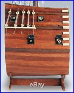 Artesania Latina 1/50 The Section of San Francisco (Wooden Ship kit)
