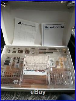 Artesania Latina Hermione La Fayette 1780 189 #22618 Free Shipping
