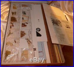 Artesania Latina Scottish Maid 1839 Wooden Model Ship Kit 1/50 Scale