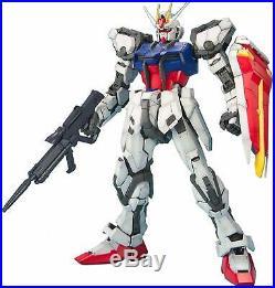 Bandai 131413 Strike Gundam Seed Gat-x105 Perfect Grade Pg 1/60 Kit Free Ship