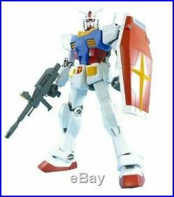 Bandai 162027 Mega Size Gundam Rx-78-2 1/48 30th Anniversary Kit Mib Free Ship