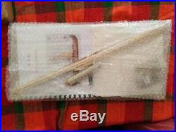 Classic Wooden Scale Sailing Boat Viking Ships Scale Assembly Model