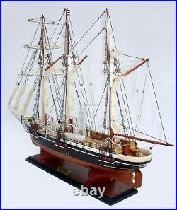 Endurance Antarctic Expedition Sir Ernest Shackleton Ship Model