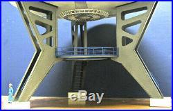 NEW MINT RARE Launch Gantry Kit & Decals 4 Moebius 18 Jupiter 2 Kit Free Ship