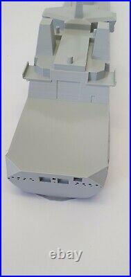 RFA Tidespring 1350 Waterline Model kit