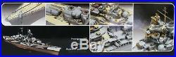 Revell 1350 05160 TIRPITZ Platinum Edition Model Ship Kit