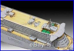 Revell 1400 05199 Queen Mary 2 Model Ship Kit